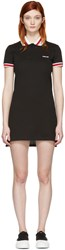 Givenchy Black Polo Dress
