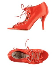Miss Sixty Sandals Red