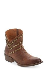 Women's Coconuts By Matisse 'Cowgirl' Asymmetrical Boot 1 1 4' Heel
