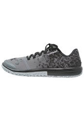 Under Armour Speed Tire Ascent Trail Running Shoes Rhino Gray Black Grey