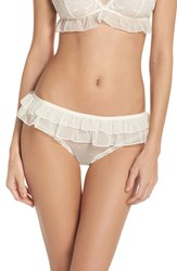 Chelsea 28 'S Chelsea28 Ab Fab Hipster Briefs Ivory Egret
