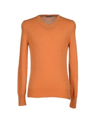 Become Sweaters Orange