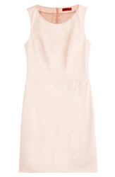 Hugo Karlinas Cotton Sateen Dress