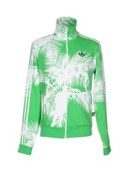 Adidas Pharrell Williams Sweatshirts Green