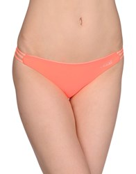 Casall Swimwear Swim Briefs Coral