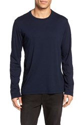 Velvet By Graham And Spencer Men's Skeeter T Shirt Midnight