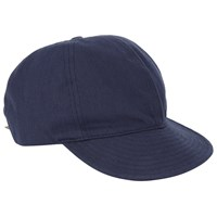 John Lewis And Co. Cycle Cap Navy