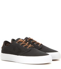 Converse Cons Zakim Ox Sneakers Black