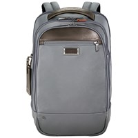 Briggs And Riley Atwork Medium Backpack Grey