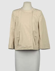 Dinou By Joaquim Jofre' Blazers Light Grey