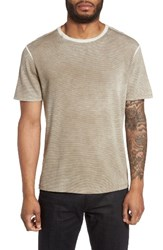 John Varvatos Men's Collection Pima Cotton T Shirt