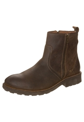 Wrangler Massive Boots Chocolate Dark Brown