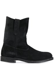Red Wing Shoes Pecos Boots Black