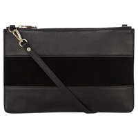 Coast Redchurch Leather Clutch Bag