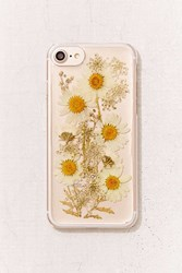 Urban Outfitters Oops A Daisy Iphone 8 7 6 6S Case Clear