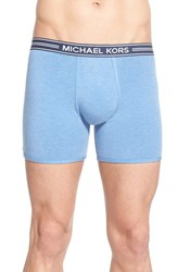 Men's Michael Kors Modal Blend Boxer Briefs