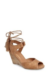 Matisse Women's Coconuts By Unify Wedge Sandal