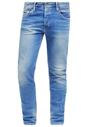 Pepe Jeans Vapour Relaxed Fit Jeans S55 Light Blue