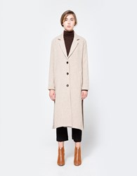 Simon Miller Lida Coat Natural