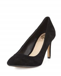 Vince Camuto Lamira Slip On Pump Black