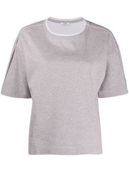 Peserico Oversized Fit T Shirt 60