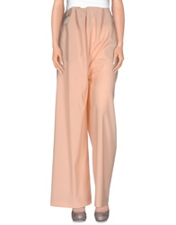 Acne Studios Casual Pants Salmon Pink