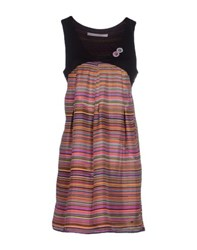 Rosamunda Dresses Short Dresses Women