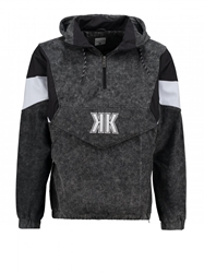Karl Kani Gatria Summer Jacket Black