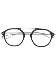 Dita Eyewear Kohn Glasses Black
