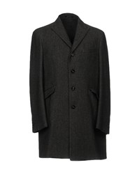 Calvaresi Coats And Jackets Coats Lead