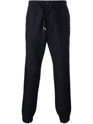Etro Straight Trousers Black