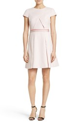 Ted Baker Women's London Heltty Fit And Flare Dress