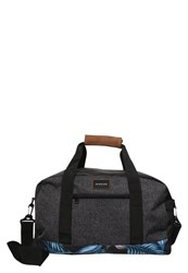 Quiksilver Sports Bag Blue Mottled Grey