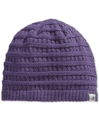 Ideology Skull Hat Only At Macy's Wisteria Wicked Purple