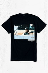 Urban Outfitters Ice Cube Impala Tee Black