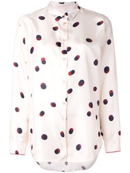 Paul Smith Black Label Polka Dot Shirt