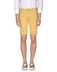 Primo Emporio Trousers Bermuda Shorts Men Sky Blue
