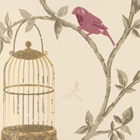 Nina Campbell Birdcage Walk Wallpaper Ncw3770 06
