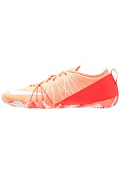 Nike Performance Free 1.0 Cross Bionic 2 Sports Shoes Bright Mango White Bright Crimson Sail Orange