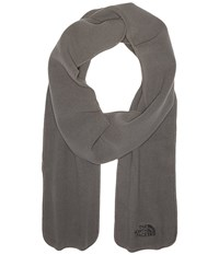 The North Face Standard Issue Scarf Asphalt Grey Tnf Black Scarves