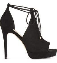Aldo Tilley Heeled Sandals Black