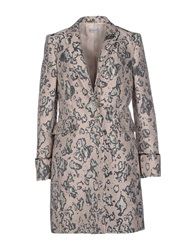 Philosophy Di Alberta Ferretti Full Length Jackets