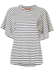 Manning Cartell Nautical Allusions T Shirt Cotton White