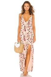 Beach Riot X Revolve Blossom Dress Pink