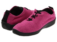 Arcopedico Ls Fuchsia Women's Lace Up Casual Shoes Pink