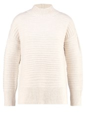 Wallis Macaroni Jumper Cream Off White