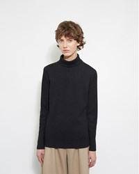 Stephan Schneider Sanctuary Turtleneck Black