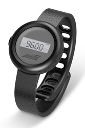 Avia Black Aspire Activity Tracker