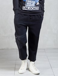 Blood Brother Breed Joggers