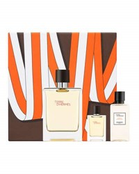 Hermes Terre D'herm And 232S Set